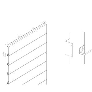 Corten steel ironex for Acciaio corten prezzo al kg